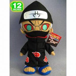 Anime Naruto plush toys (7)