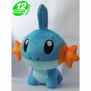 Anime Pokemon plush toys (1)