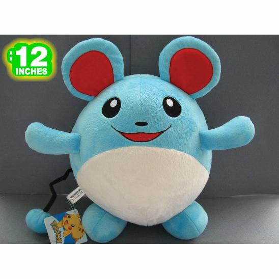 Anime Pokemon plush toys (2)
