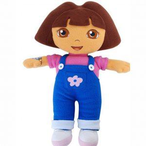 Dora Plush toys