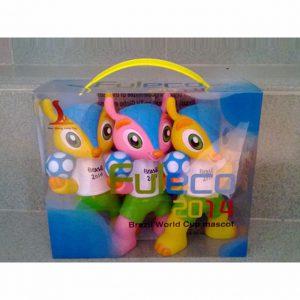 The Trash Pack plush toys (11)