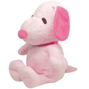 snoopy plush toys (5)