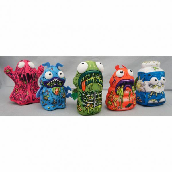 snoopy plush toys (9)